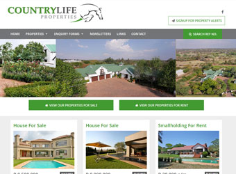 Country Life Properties