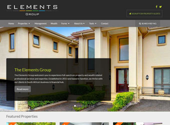 Elements Properties