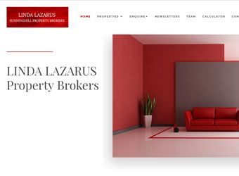 LINDA LAZARUS Property Brokers