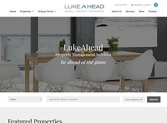 LukeAhead Property Management
