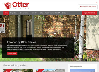 Otter Estates