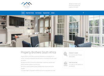 Property Brothers South Africa