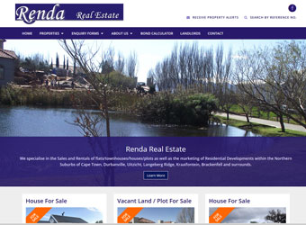 Renda Real Estate